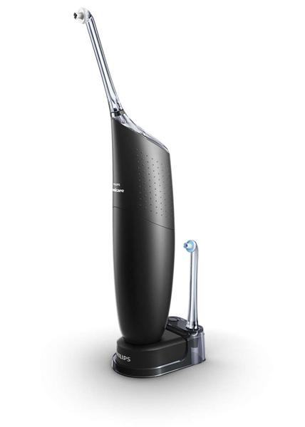 Philips Sonicare AirFloss Ultra černý HX8438/03 2 trysky