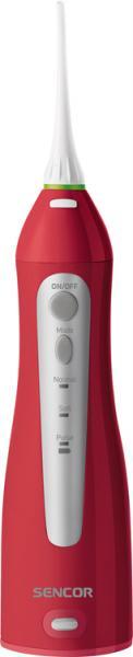 Sencor SOI 1101RD ústní sprcha červená