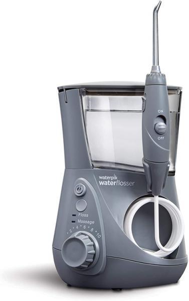 Waterpik-667EU Ultra Professional ústní sprcha šedá
