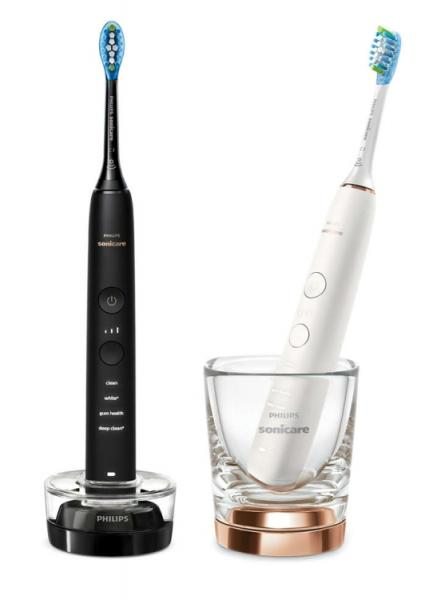 Philips Sonicare Diamond Clean 9000 HX9914/57 Deal Pack